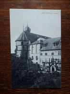 Suisse. Fribourg. Lycée - FR Fribourg