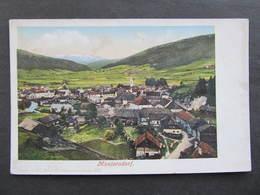 AK MAUTERNDORF  Ca. 1900//   D*37616 - Mauterndorf