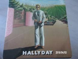 "Johnny Hallyday - ""Hollywood"" 1979 - Rock"