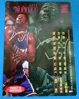 ERIC MOBLEY   CARDS NBA FLEER 1996 N 305 - Altri