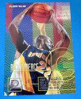 RICKY PIERCE   CARDS NBA FLEER 1996 N 297 - Trading Cards