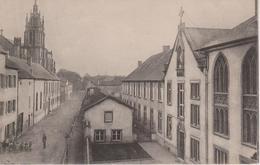 57 - THIONVILLE - BEAUREGARD - ECOLE ST CHARLES - Thionville