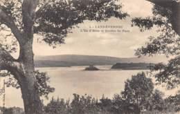 29 - LANDEVENNEC - L'Ile D'Arun Et Rivière Du Faou - Landévennec
