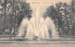 BRUXELLES - Bassin Du Parc - Bossen, Parken, Tuinen