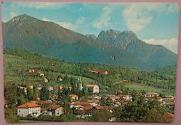 PEDAVENA (Belluno) - Panorama -   Vg V2 - Belluno
