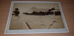 """PHOTOGRAPHIE FRANCE 06 """"Nice, La Promenade Des Anglais"""" - Lieux"""