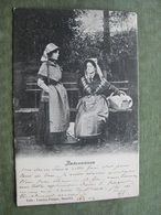 ARDENNAISES 1904 ( Scan Recto/verso ) - België