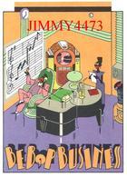 CPM - HUMOUR - BEBOP BUSINESS - EVER MEULEN 1979 - Scans Recto-Verso - Humor