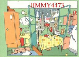 CPM - HUMOUR - EVER MEULEN 1982 - Scans Recto-Verso - Humor