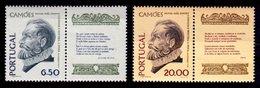 PORTUGAL, AF 1470A/1471A, Yv 1472/73, (*) MNG, F/VF - 1910-... République