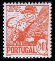 PORTUGAL, Discount Sale, AF 616, ** MNH, VF/XF, Cat. € 132,00 - 1910-... République