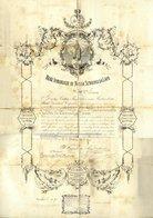 PORTUGAL, Discount Sale, Membership Certificate - Fiscaux