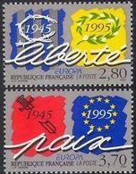 1995 - Francia - Europa-CEPT
