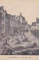 FOURMIES                                      Le 1er Mai 1891 - Fourmies