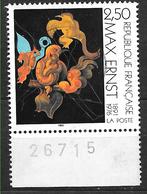 FRANCE 2727 Max Ernst Après Nous La Maternité. - Oblitérés