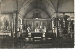 Langoelan Interieur  Eglise - Francia