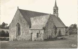 Langoelan Chapelle De Locmaria - Francia
