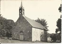 Langoelan Chapelle De La Trinite - France