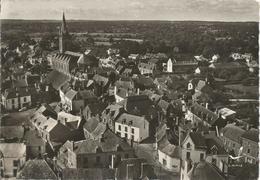 Questembert  Vue Aerienne - Questembert