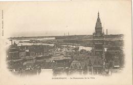 DUNKERQUE - Le Panorama De La Ville - Dunkerque