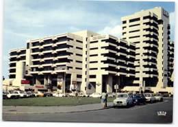 Lille Le Forum.  Automobiles Renault 4L... Flunch  Banque Edit IRIS  1978-79 - Lille