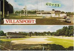 Stadium Stade Estadio Stadio Di Calcio Centro Sportivo Villafranca Lunigiana Massa Toscana - Football