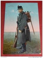 MILITARIA - UNIFORMES - Armée Belge -  Génie  -  Tenue De Route - Uniformes