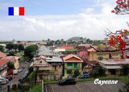 French Guiana Cayenne Guyane New Postcard - Guyane
