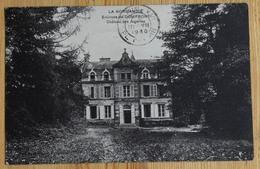 61 : Environs De Domfront - Château Des Jugeries - (n°14904) - Domfront