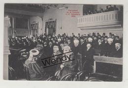Turkije (parlement 4/17 Dec. 1908) - Turquie