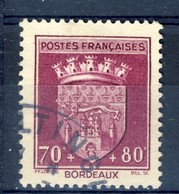 +France 1941. Armoires. Michel 541. Yvert 529. Cancelled - Usados