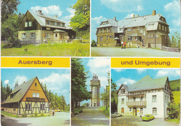 Auersberg Ak139718 - Auersberg