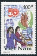 Vietnam 1997  YT 1719 ; Mi# 2874  (*) MNG - Vietnam