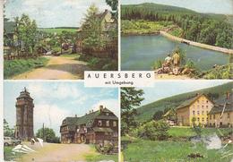 Auersberg Ak139720 - Auersberg