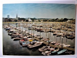 FRANCE - GIRONDE - ARCACHON - Le Port  De Plaisance - Arcachon