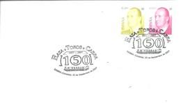 MATASELLOS  2007   CABRA   TEMA TAUROMAQUIA - 1931-Hoy: 2ª República - ... Juan Carlos I