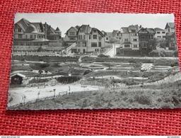 DUINBERGEN  -  Het Miniatuurgolf  -  Golf Miniature - Knokke