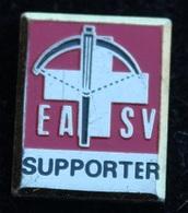 SUPPORTER - EASV - ARBALETE - SUISSE -   (21) - Tir à L'Arc