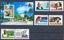 CUBA (AME 279) - Cuba