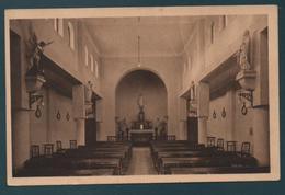Institution Sainte Jeanne D'Arc - Doctrine Chrétienne - RABAT AGUEDAL - La Chapelle - Rabat