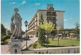 ABANO TERME HOTEL RITZ TERME - Alberghi & Ristoranti