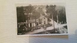 B5/CELLES-SUR-DUROLLE- La Gare - Autres Communes