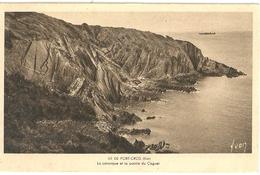 Ile De Port Cros La Calanque Et La Pointe Du Cogner - Other Municipalities