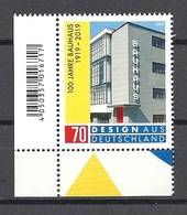 Deutschland / Germany / Allemagne 2019 3453 ** Bauhaus (04.04.19) - BRD
