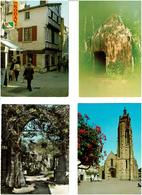 79 / DEUX SEVRES /  Lot De 90 Cartes Postales Modernes écrites - Cartes Postales