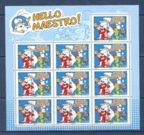 BF N° 139 HELLO MAESTRO ** - Mint/Hinged