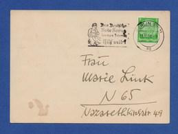DR MWSt - Das Deutsche Rote Kreuz Immer Bereit. Hilf Mit!, BERLIN 1939 Auf PK - Red Cross