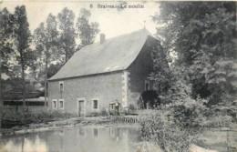Belgique - Braives - Le Moulin - Edit. Laflotte N° 9 - Braives