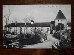 L17/231 Suisse. Estavayer. Le Couvent Des Dames Dominicaines - FR Fribourg