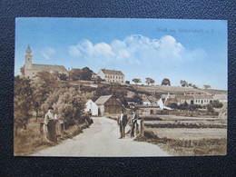 AK GÖTZENDORF VELM B. Gänserndorf 1910  ////   D*37668 - Gänserndorf
